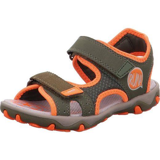 Superfit »Sandalen MIKE 3 für Jungen, WMS-Weite M4« Sandale