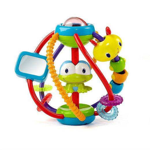 Kids II Rasselball »Bright Starts - Activity Ball«