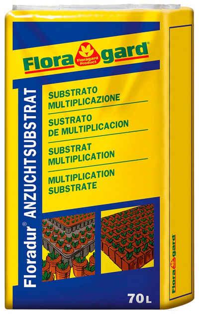 Floragard Terrarien-Substrat »Floraton 3«, 70 l