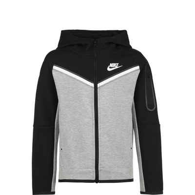 Nike Kapuzensweatjacke »Tech Fleece«