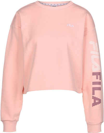 Fila Sweatshirt »Cropped«
