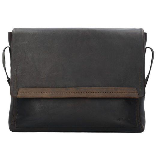 Strellson Messenger Bag »Camden«, Leder