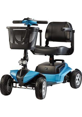Didi THURAU Edition Elektromobil »Mini-Seniorenmobil / Rei...