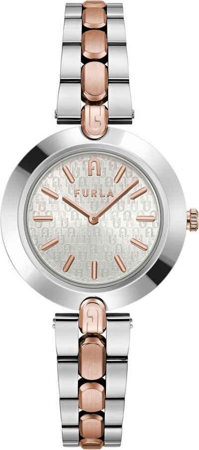 Furla Quarzuhr »FURLA LOGO LINKS, WW00002004L5«