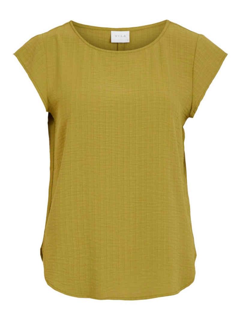 Vila T-Shirt »Lovie« (1-tlg)