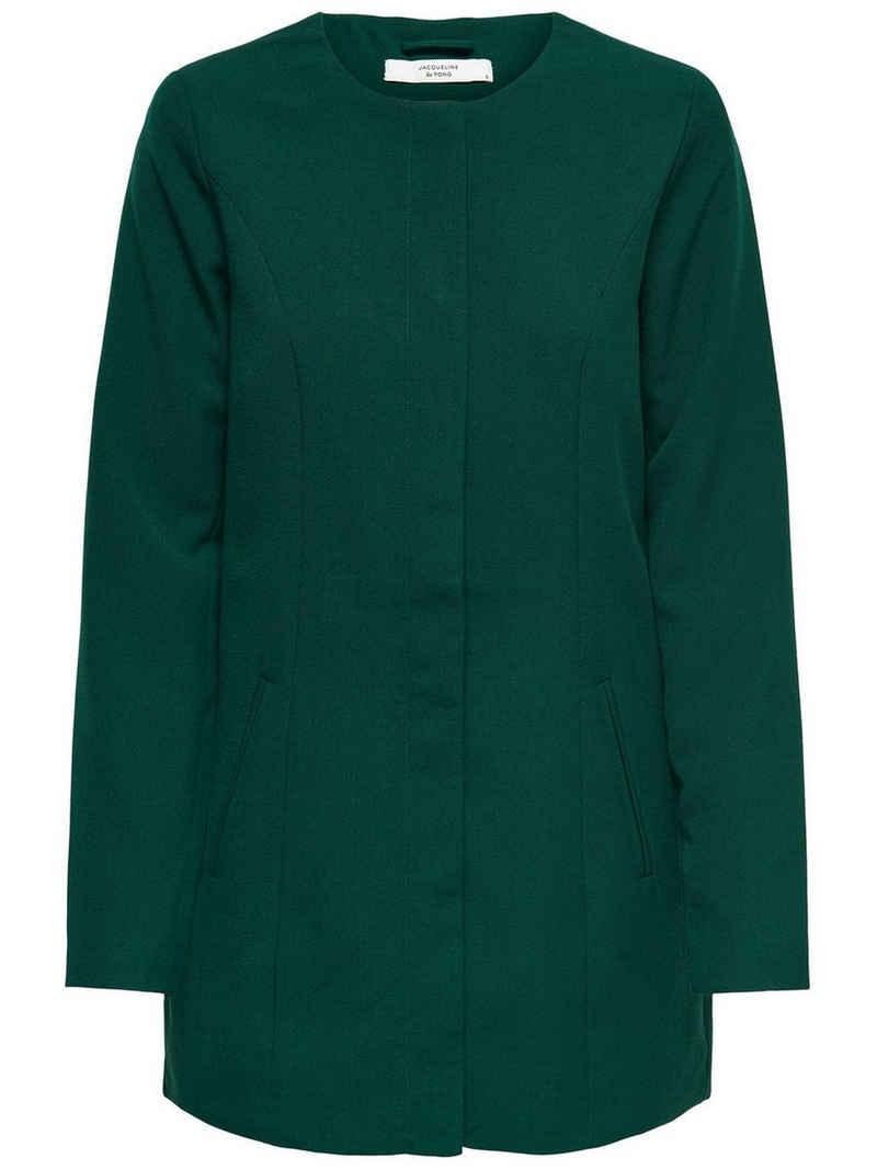 JACQUELINE de YONG Kurzmantel »2385« Damen Mantel JDYNEW SPRING COAT