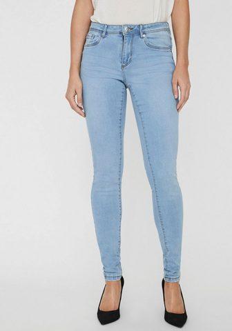 Vero Moda Skinny-fit-Jeans »VMTANYA« su Stretch