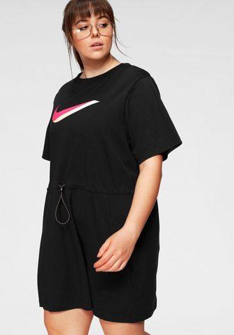 Nike Sportswear Suknelė »WOMEN ICON CLASH Suknelė SHOR...