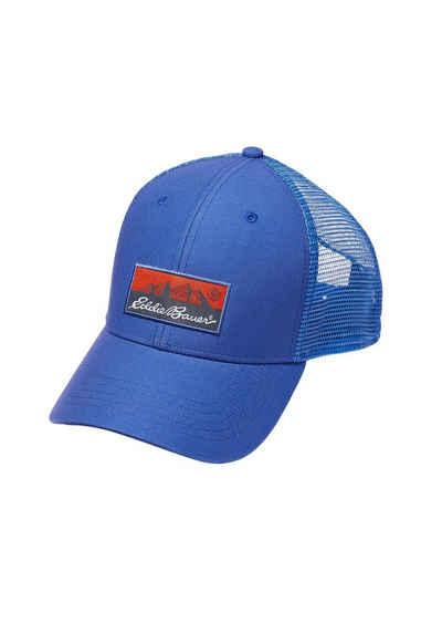 Eddie Bauer Baseball Cap Logo