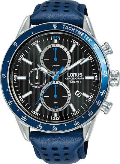 LORUS Chronograph »Lorus HAU Chrono, RM337GX9«
