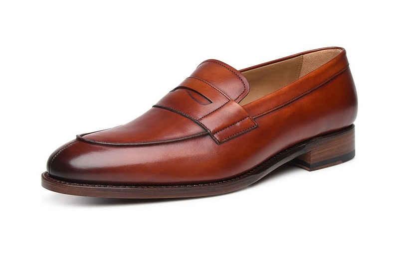 SHOEPASSION »No. 5295« Loafer Von Hand gefertigt, 100 % Made in the EU