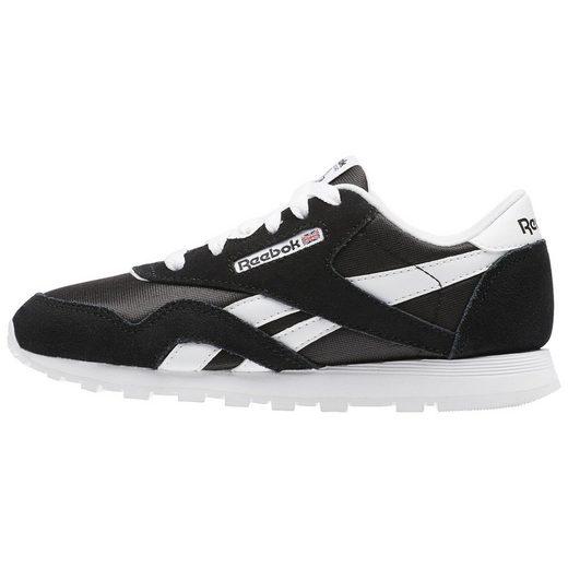Reebok Classic »Classic Nylon – Pre-School« Sneaker