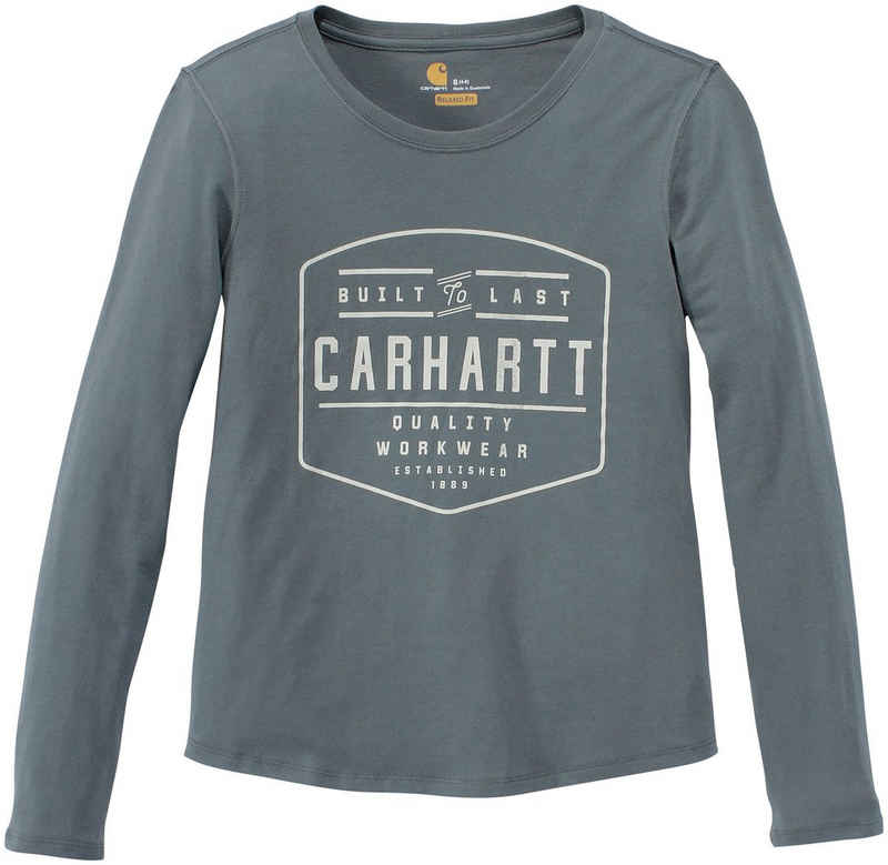 Carhartt Longpullover »GRAPHIC«