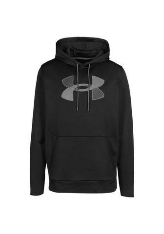 Under Armour ® megztinis su gobtuvu »Armour fliso B...