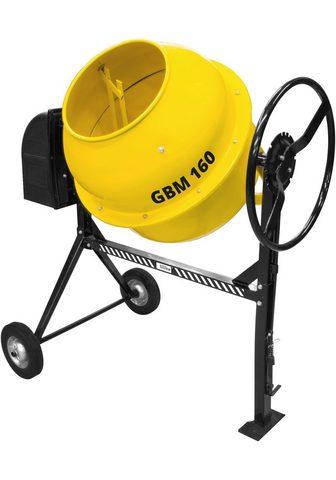 Güde Güde Betonmischer »GBM 160«