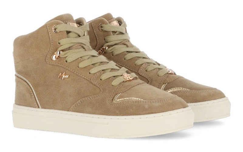 Mexx »HOPE« Sneaker mit Metallic-Details