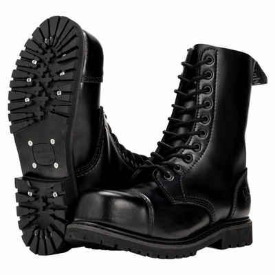 Knightsbridge »10 Loch Ranger Boots« Schnürstiefel
