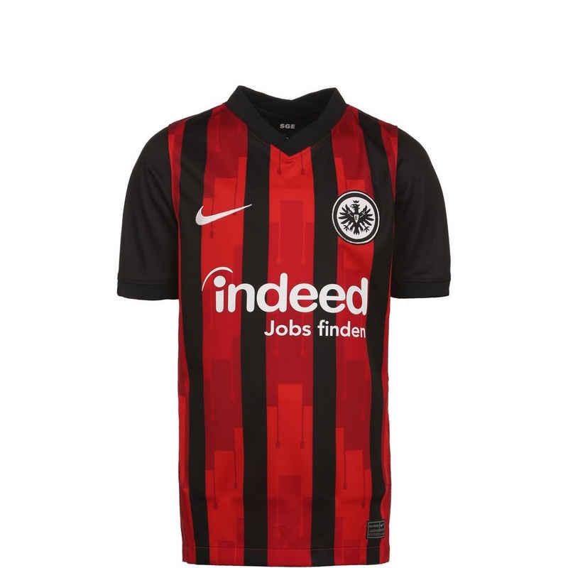 Nike Fußballtrikot »Eintracht Frankfurt Stadium 20/21 Heim«
