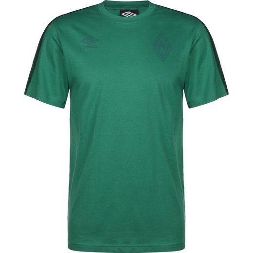 Umbro T-Shirt »Sv Werder Bremen Taped«