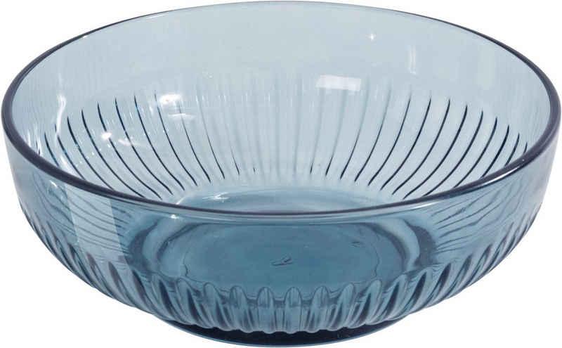 Guido Maria Kretschmer Home&Living Dessertschale »Atoinet«, Glas, (Set, 4-tlg), spülmaschinengeeignet