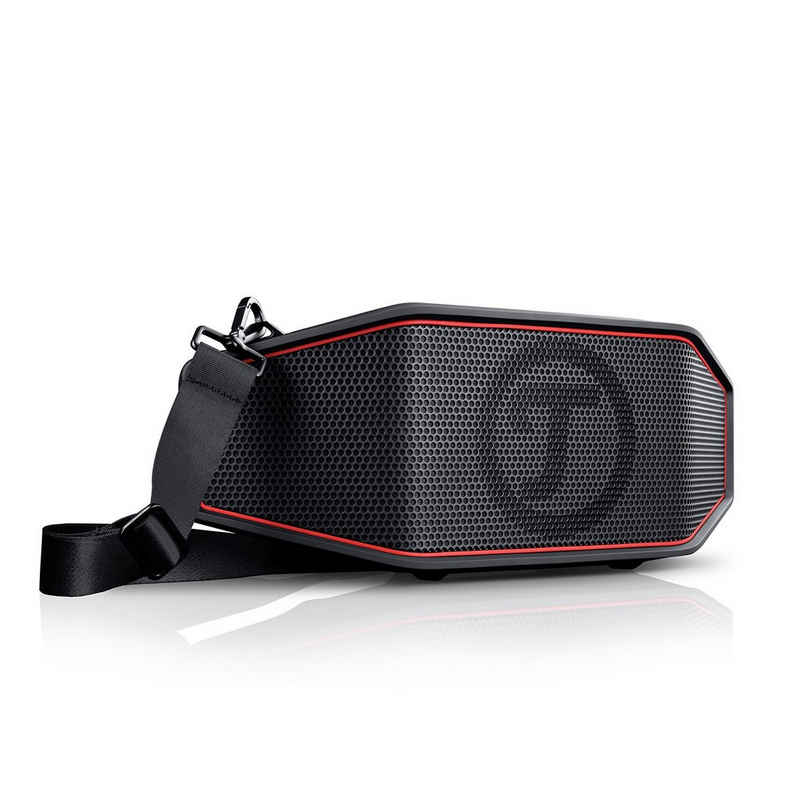 Teufel ROCKSTER CROSS Bluetooth-Lautsprecher