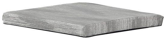 Best Sitzkissen »Rockall«, (4er Set), (LxB): ca. 40x40 cm