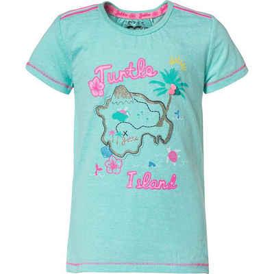 JETTE BY STACCATO T-Shirt »T-Shirt für Mädchen«