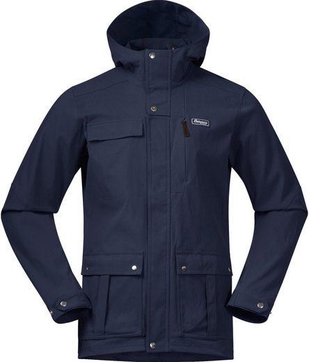 Bergans Outdoorjacke »Nordmarka Jacke Herren«