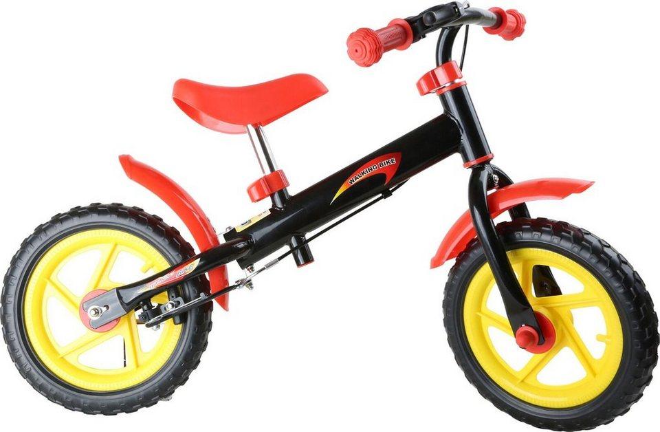 Kinder Laufrad  Fahrrad  Laufrad mit Bremse Lauflernrad