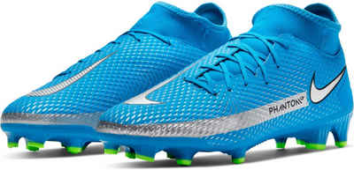 Nike »PHANTOM GT ACADEMY DYNAMIC FIT FG/MG« Fußballschuh