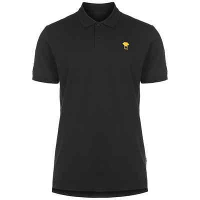 PUMA Poloshirt »Borussia Dortmund Ftblfeat Game«