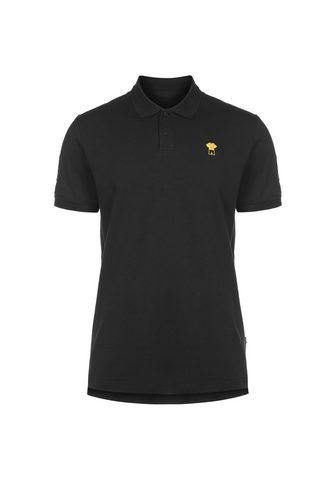 PUMA Polo marškinėliai »Borussia Dortmund F...