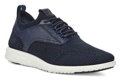 UGG »Hyperweave« Sneaker in coolem Materialmix
