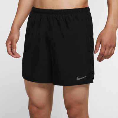 """Nike Laufshorts »Nike Challenger Men's 5"""" Brief-lined Running Shorts«"""