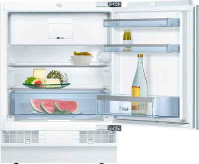 BOSCH Einbaukühlschrank 6 KUL15ADF0, 82 cm hoch, 59,8 cm breit