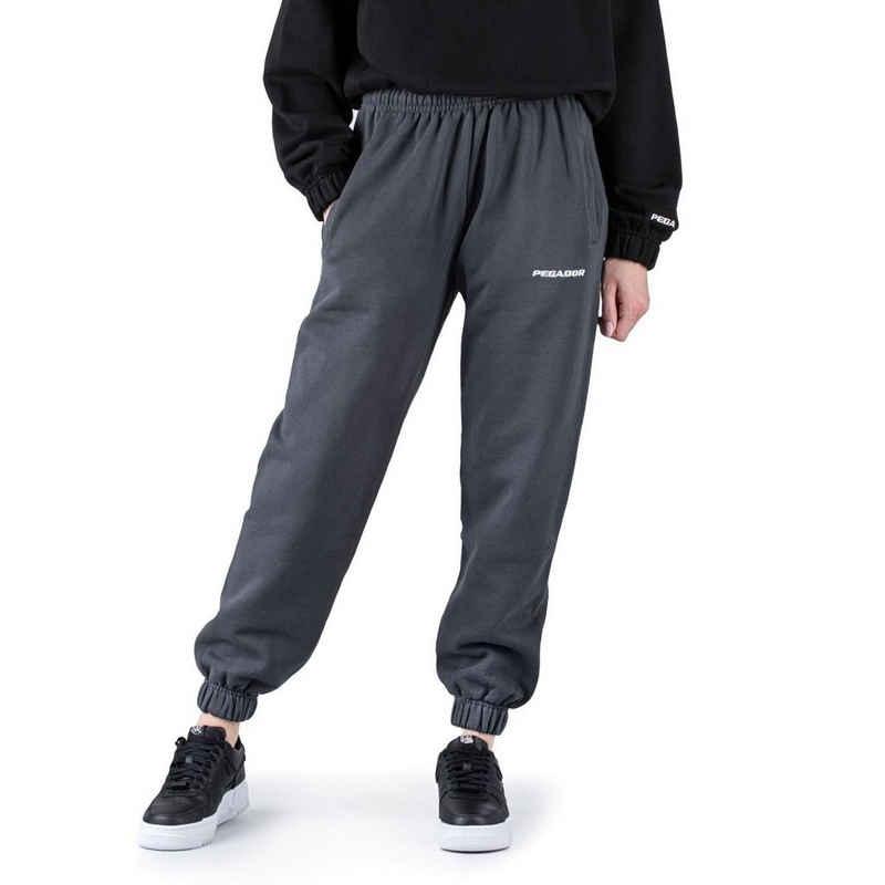 Pegador Jogginghose »Pegador Grace High Waisted Sweat Pants«