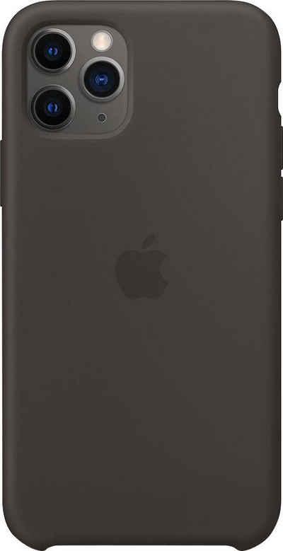 Apple Smartphone-Hülle »iPhone 11 Pro Silikon Case« iPhone 11 Pro