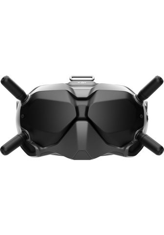 dji »FPV Goggles V2« Virtual-Reality-Brill...