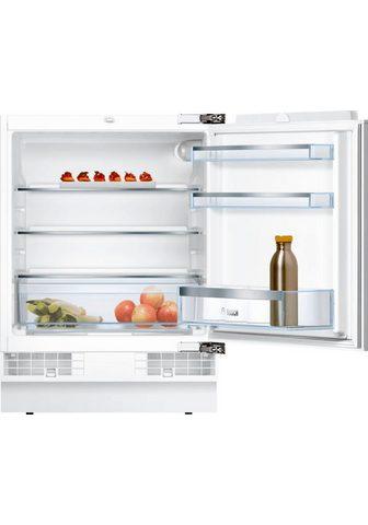 BOSCH Įmontuojamas šaldytuvas 6 KUR15AFF0 82...