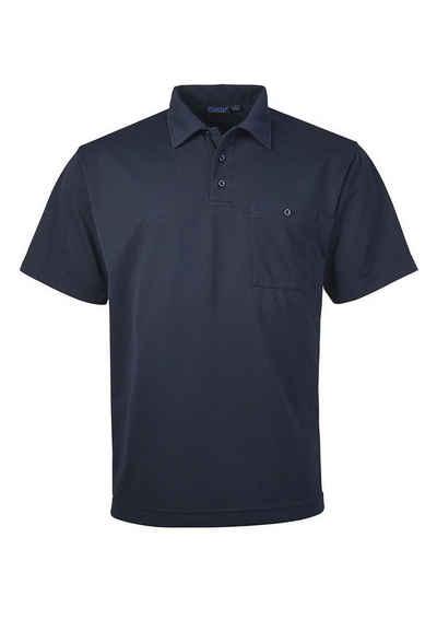 PIONIER WORKWEAR Poloshirt »Natura« (1-tlg)