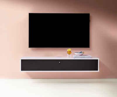 hammel Media-Board »MISTRAL«, Klapptür mit Akustikstoff, Danish Design