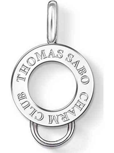THOMAS SABO Kettenanhänger »Thomas Sabo Damen-Charm 925er Silber«