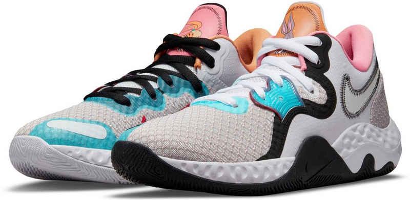 Nike »RENEW ELEVATE 2« Basketballschuh
