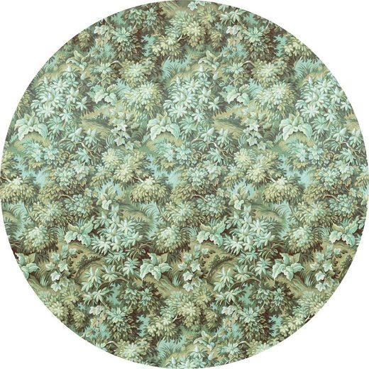 Komar Vliestapete »Greenery«, glatt, abstrakt, (1 St)