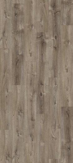 PARADOR Laminat »Classic 1070 - Eiche Valere dunkel-gekälkt«, 1285 x 194 mm, Stärke: 9 mm