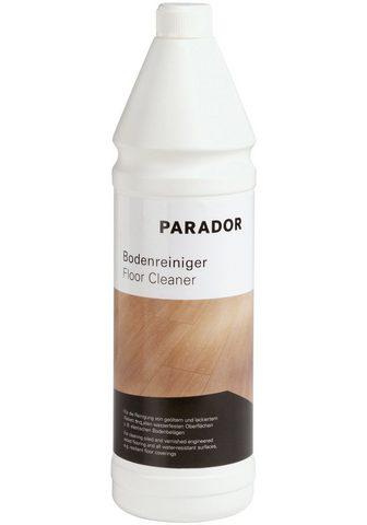 PARADOR Fussbodenreiniger (für geölte ir lacki...