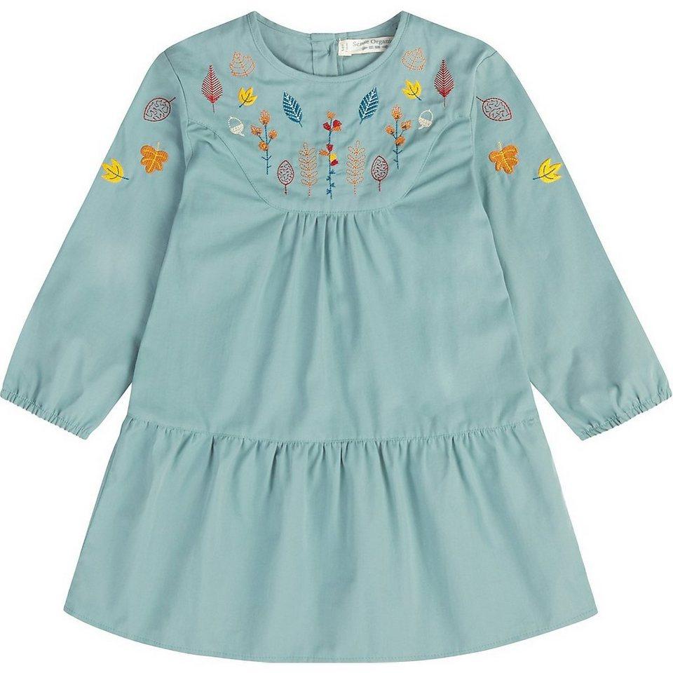 sense organics a-linien-kleid »kleid fria, organic cotton« online kaufen |  otto