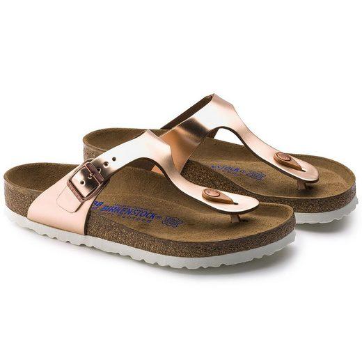 Birkenstock »Birkenstock Gizeh« Sandale