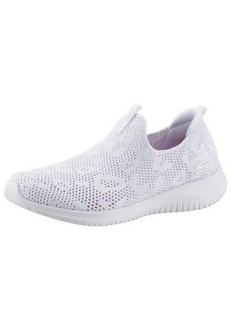 Skechers »ULTRA FLEX« Slip-On Sneaker dėl Masch...