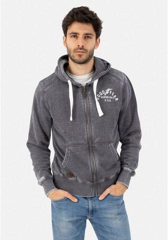 Goodyear Sportinis megztinis su gobtuvu »OHIO C...